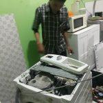 Service mesin cuci ciputat bergaransi